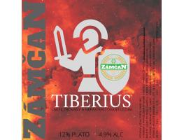 Zámčan Tiberius 12° 1L