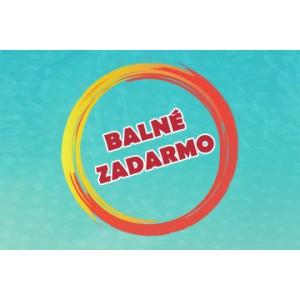Balné Zadarmo