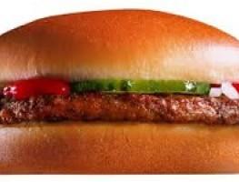 F4 Jalapeňo Burger [557]