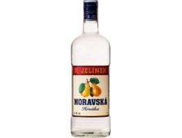 Jelínek Moravská hruška 1L
