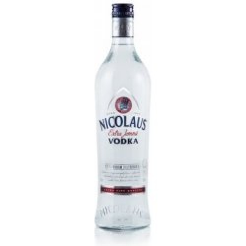 Nicolaus vodka 1L
