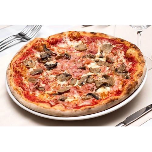 [4] Franky's Pie pizza