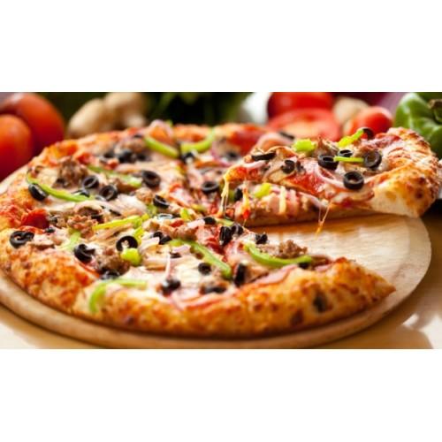 [5] Shepherd's pizza