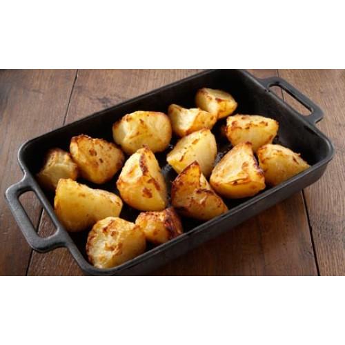 Opekané zemiaky [862]