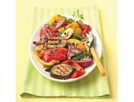 Grilovaná zelenina [869]