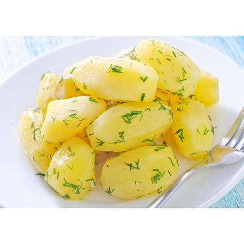 Varené zemiaky [863]