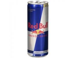 Redbull (0,25 liter) []