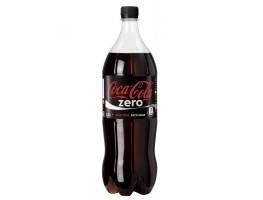 Coca Cola Zero (1,0 liter) [700]